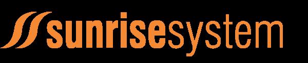 sunrise system logo