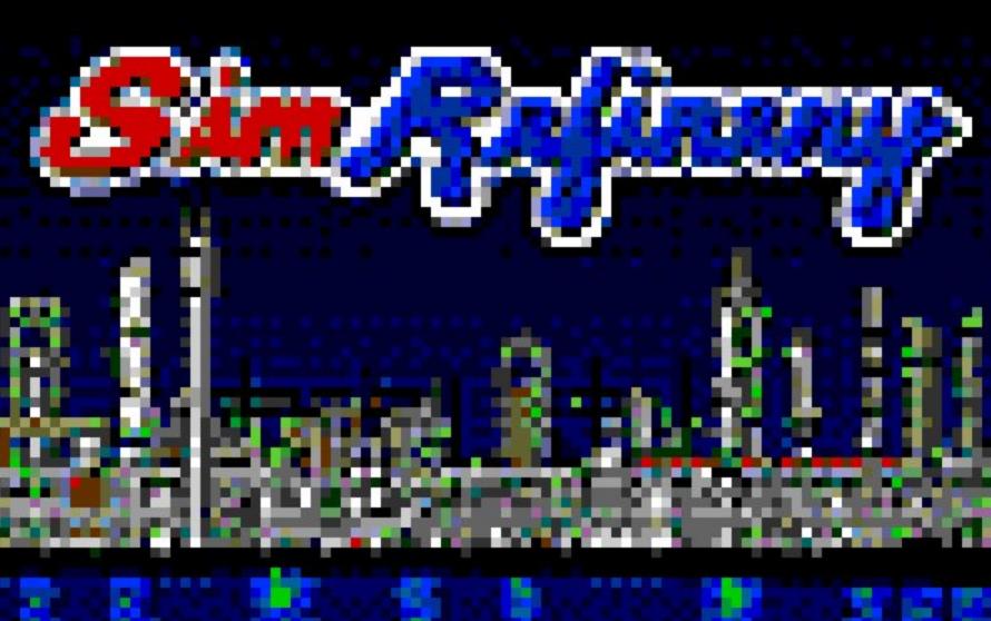 Historia twórców SimCity