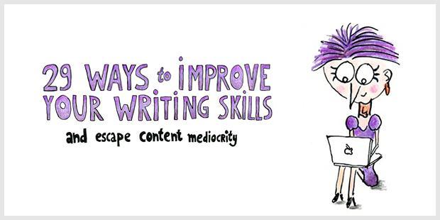 Wskazówki, dzięki którym będziesz lepiej pisać