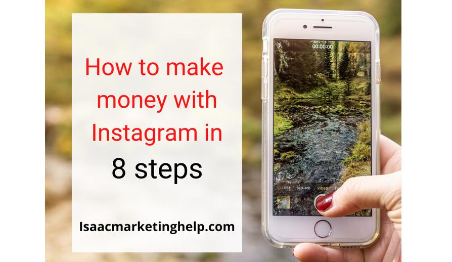 Jak zarobić na Instagramie