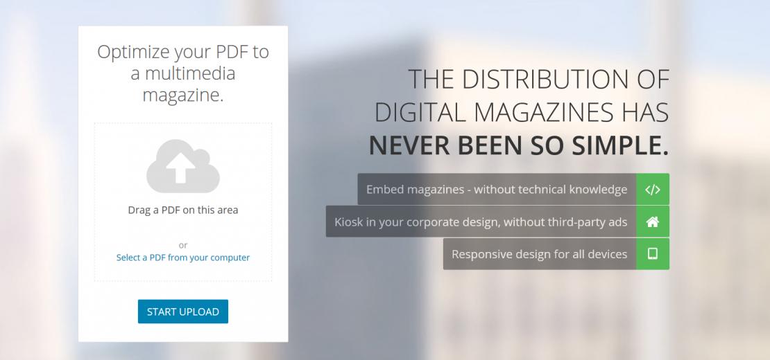 Kreator magazynów z PDF - online