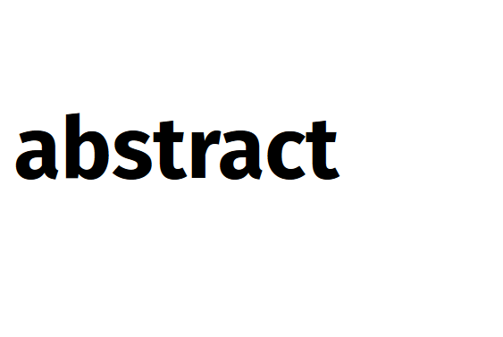 Jak zupgradować swoje abstrakcyjne myślenie?