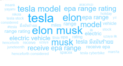 Marketing Elona Musk'a