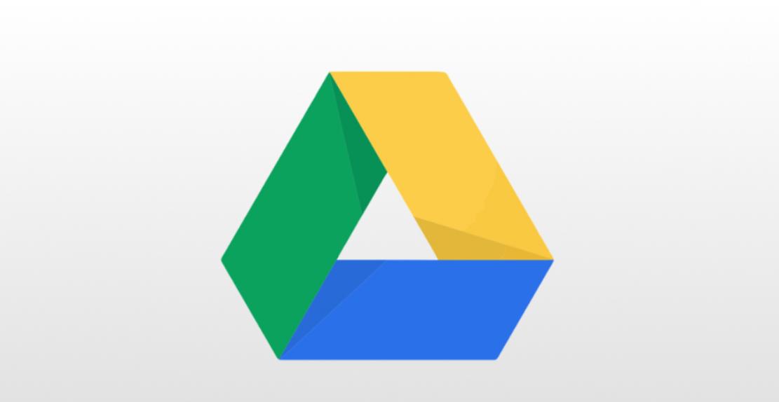 Szybkie wyszukiwanie w Google Drive