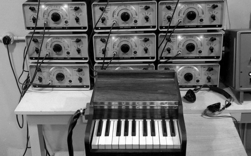 BBC Sounds - dźwięki w formacie wav