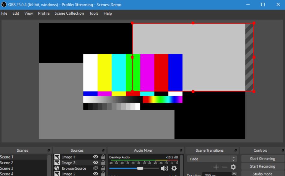 OBS Studio: live streaming i nagrywanie wideo